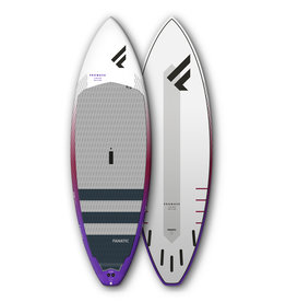"Fanatic 2021 FANATIC PRO WAVE LTD 8'8"" SUP"