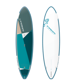 "Starboard 2021 STARBOARD WEDGE 11'2"" X 32"" STARLITE SUP"