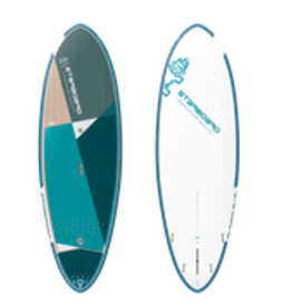 "Starboard 2021 STARBOARD WEDGE 8'7"" X 32"" STARLITE SUP"