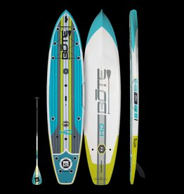 Bote 2021 BOTE 12'  HD FULL TRAX CITRON