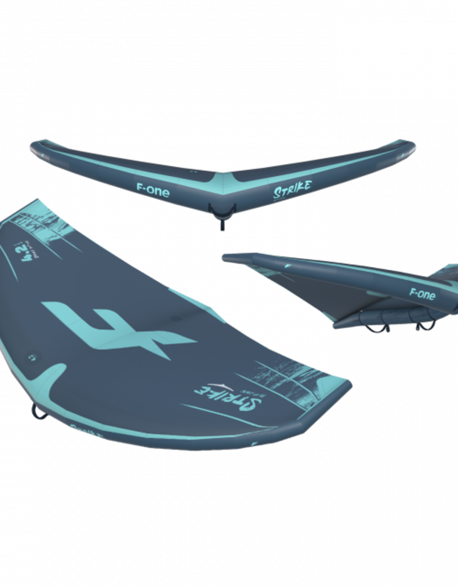 F-One F-ONE STRIKE 4.2m Slate
