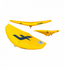 F-One F-ONE SWING  5m Mango Slate
