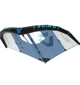 Duotone Duotone ECHO 7m grey/blue