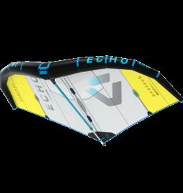 Duotone Duotone ECHO 4m yellow/grey