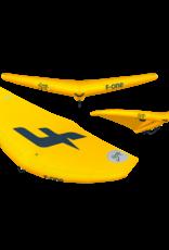 F-One F-ONE SWING  2.8m Mango Slate