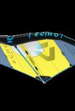 Duotone Duotone ECHO 5m blue/yellow
