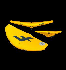 F-One F-ONE SWING  4.2m Mango Slate