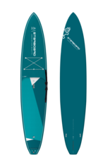 """Starboard 2021 Starboard Generation 12'6""""x 28"""" Carbon Top"""