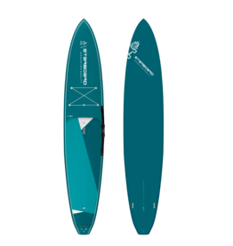 "Starboard 2021 Starboard Generation 12'6""x 28"" Carbon Top"