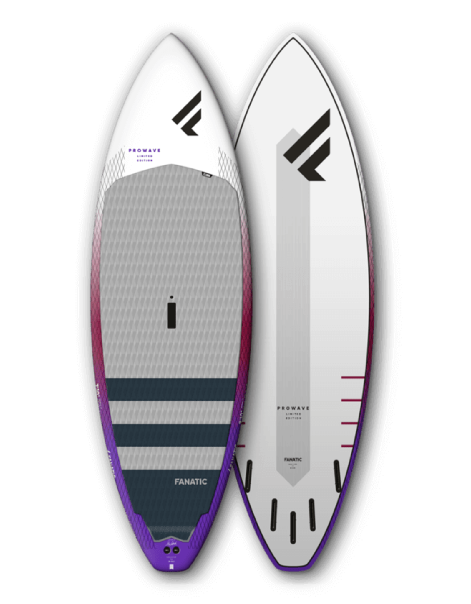 Fanatic 2021 Fanatic Pro Wave LTD 8'8