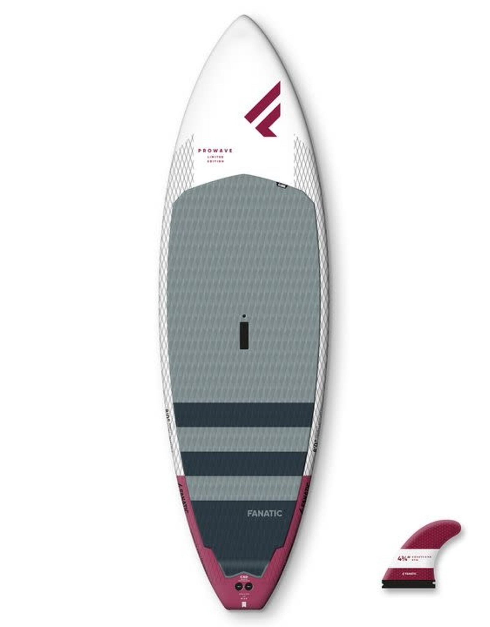 Fanatic 2020 Fanatic Pro Wave LTD 8'5