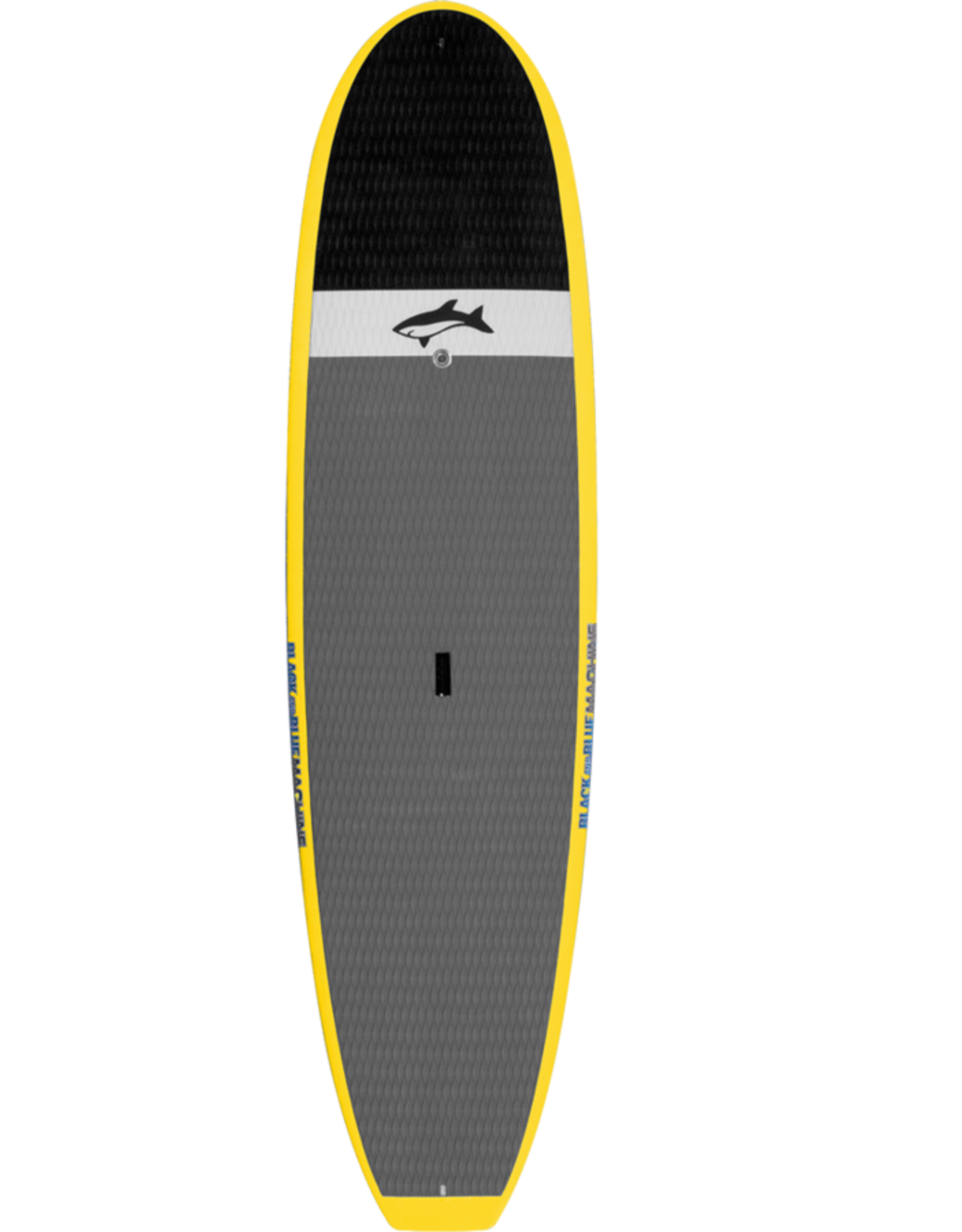 Jimmy Lewis JIMMY LEWIS BLACK AND BLUE MACHINE 9'6 Yellow