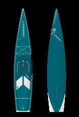 """Starboard 2021 Starboard 14'x30"""" Water Line Carbon Top (Arriving June)"""