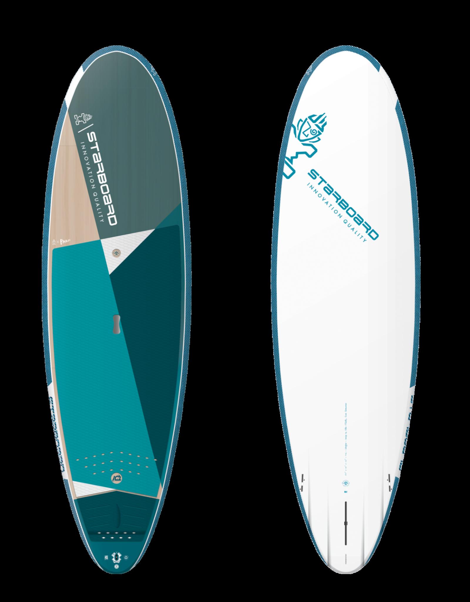 """Starboard 2021 Starboard 10'x34"""" Whopper Starlite"""