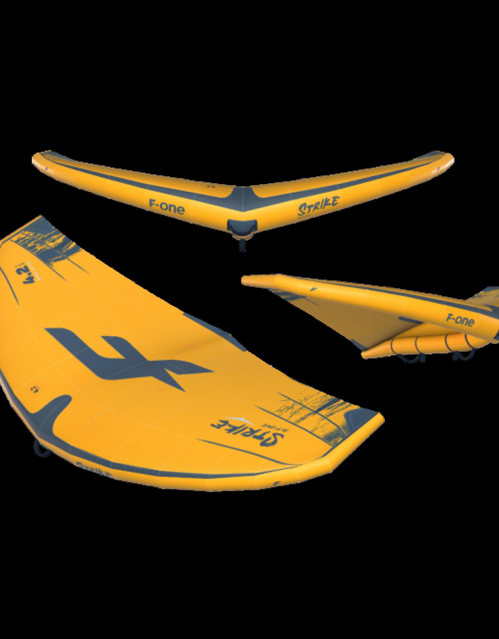 F-One F-ONE STRIKE 5m Mango
