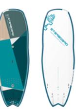 "Starboard 2021 Starboard 7'6""x30"" Hyper Nut Starlite (Arriving June)"