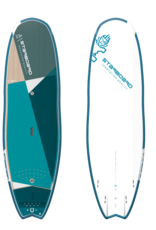 "2021 Starboard 9'x31.5"" Hyper Nut Starlite (Arriving June)"