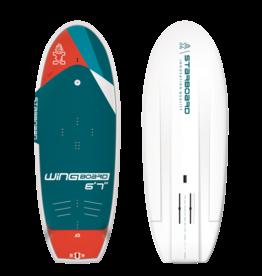 """Starboard 2021 Starboard Wing Board Lite Tech 6'7""""x28"""""""