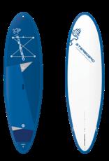 "Starboard 2021 Starboard 9'5""x33"" Whopper Asap"