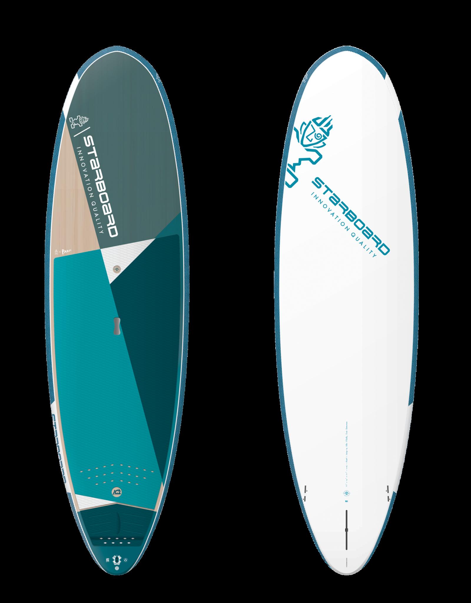 "Starboard 2021 Starboard 11'x36"" Avanti Starlite (Arriving June)"