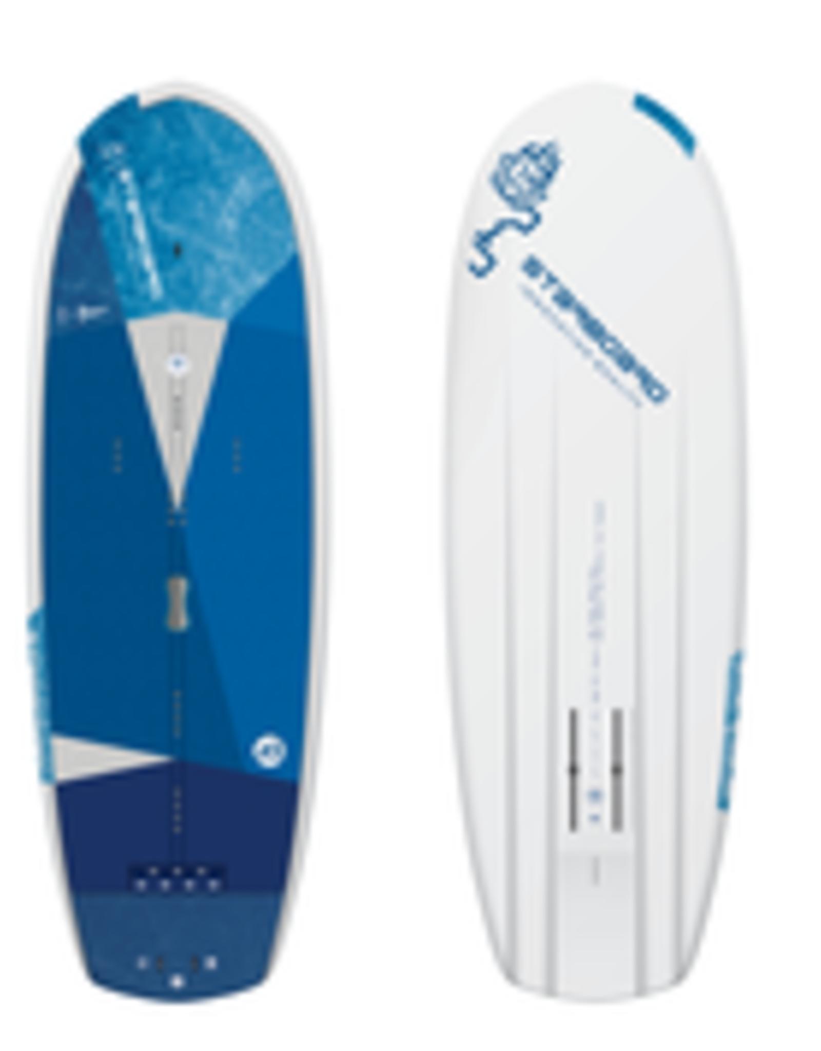 "Starboard 2021 Starboard 6'4""x25"" Hyper Foil Lite Tech V2"