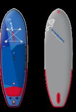 "Starboard 2021 Starboard Inflatable SUP 10'x34""x6"" iGO Deluxe SC"