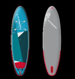 Starboard 2021 Starboard Inflatable SUP 10'8x33x5.5 iGO Zen SC