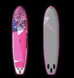 Starboard 2021 Starboard Inflatable SUP 11'2x31x4.75 iGO (Tikhine) Sun Deluxe SC