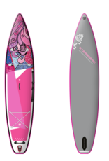 Starboard 2021 Starboard Inflatable SUP 11'6x29x4.75  Touring (Tikhine) Sun Deluxe SC