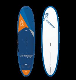 """Starboard 2021 Starboard Wing Board 10'4""""x32"""" 4 in 1 ASAP"""