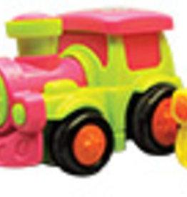 Friction Locomotive