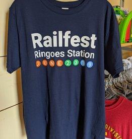 Railfest Shirt – Medium