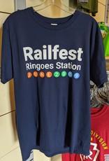 Railfest Shirt X-Large