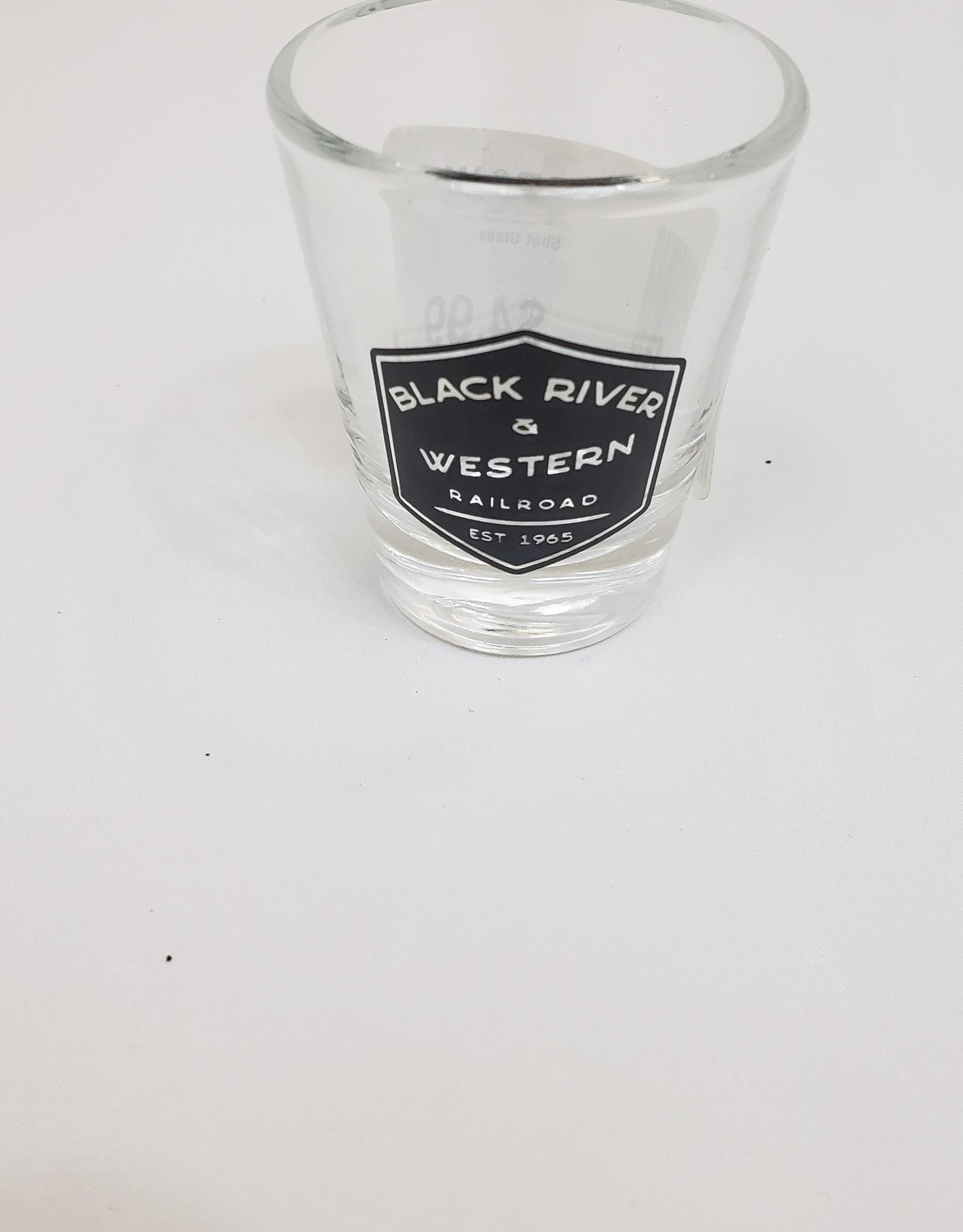 Shot Glass - BRW
