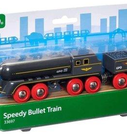 Brio BRIO Speedy Bullet Train