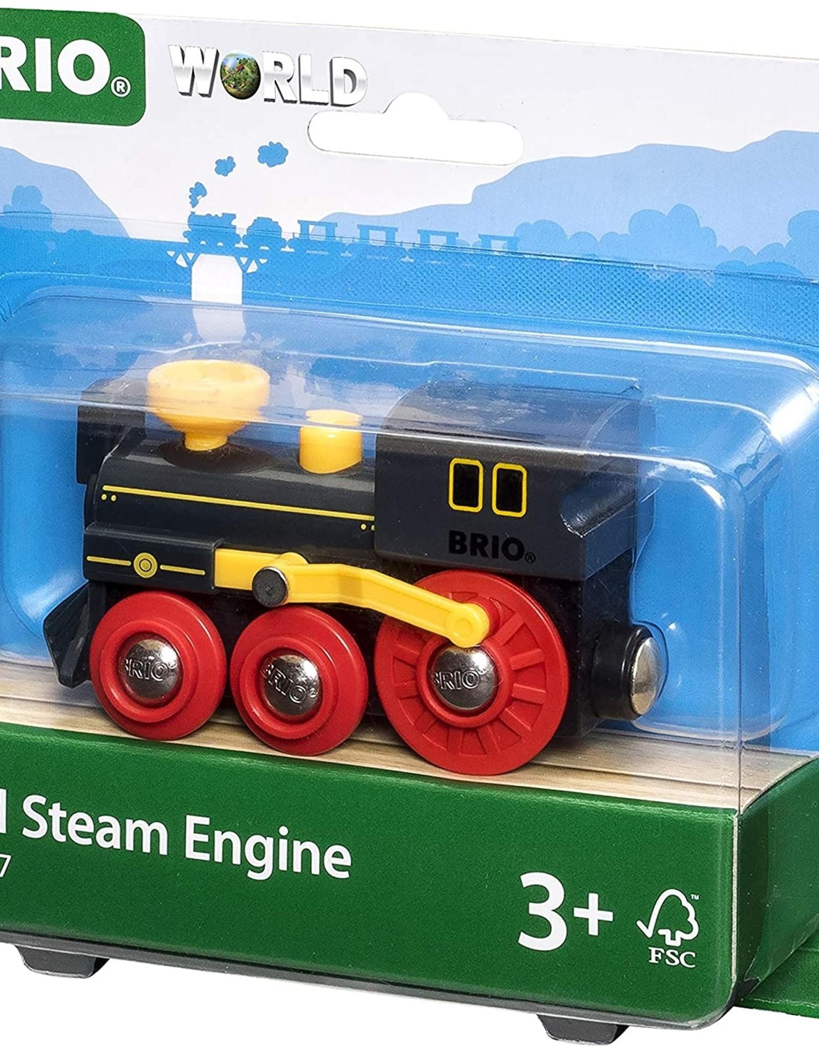 Brio BRIO Old Steam Engine