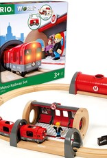 Brio BRIO Metro Railway Set