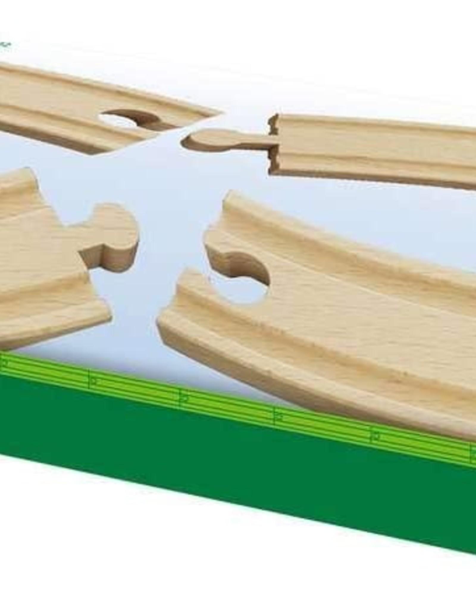 Brio BRIO Large Curved Track