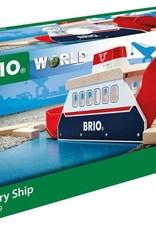 Brio BRIO Ferry Boat