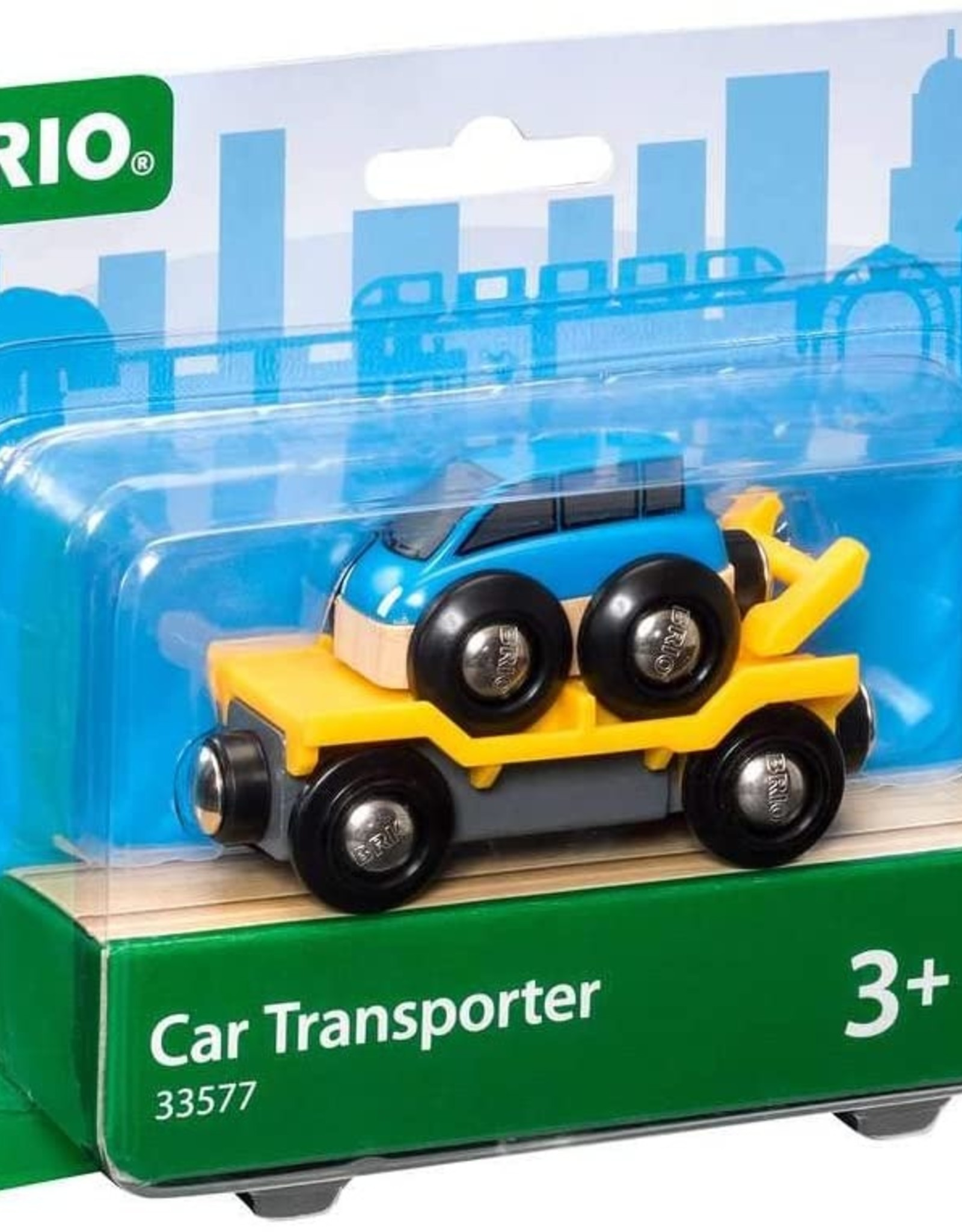 Brio BRIO Car Transporter