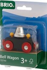 Brio BRIO Bell Wagon