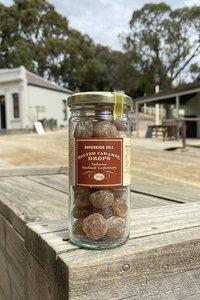 Sh Sweets Salted Caramel Drops 185g
