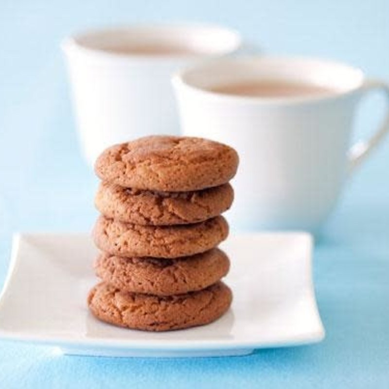 Homemade Gingernuts 150g Bethany Claire