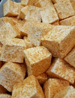 Homemade Toasted Coconut Marshmellow 250g  Bethany Claire