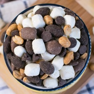 Rocky Road Mix