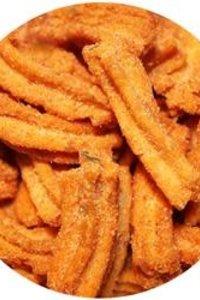 Chilli Soya Crisps