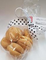 Home  Made vanilla Yoyos 6pk