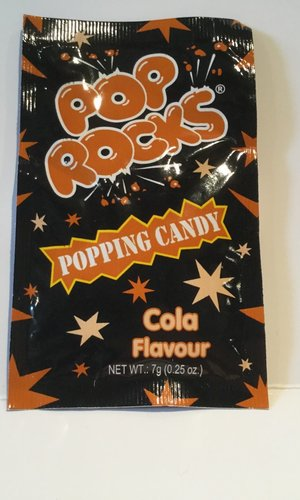 Pop Rocks - Cola / 7g