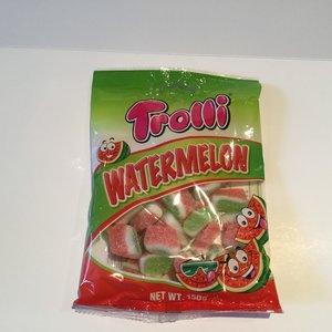 Trolli Watermelow Slices Sfp / 150g