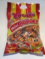 Trolli Mini Burger Mega Bag 432g